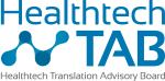 HealthTechTab logo